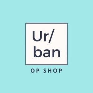 @UrbanOpShop⚡️Pre-Loved Clothing & Accessesories